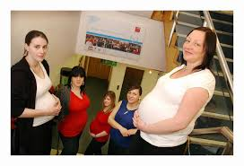 Yorkshire Water contact centre has high level of staff pregnancies |  Bradford Telegraph and Argus