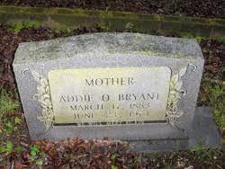 "Amanda Adeline ""Add"" Owens Bryant (1883-1973) - Find A Grave Memorial"