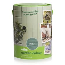 Wilko Garden Colour Willow 5l Fence Shed Wood In Bl2 Bolton For 10 00 For Sale Shpock