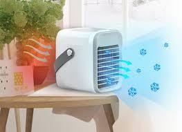Portable AC | Blaux