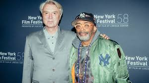 Spike Lee & David Byrne Bring American ...