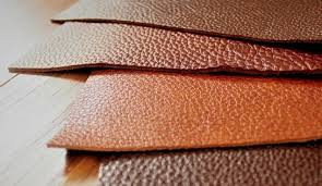what s pu leather genuine leather vs