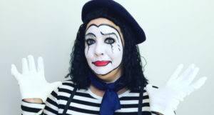 mime makeup ideas spark creations