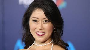 Kristi Yamaguchi Talks About her Heritage - Sports Illustrated