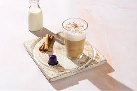 iced cappuccino nespresso recipes