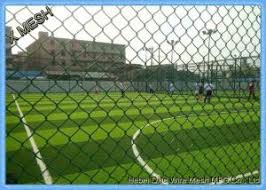 11 9 Gauge 2 Opening Chain Link Fence Cover Fabric 3 Foot With Heavy Duty Sliding Gates For Sale Chain Link Fence Fabric Manufacturer From China 109301065
