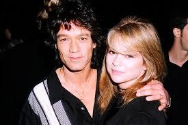 Valerie Bertinelli Shares Tribute to Ex-Husband Eddie Van Halen