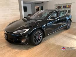 Used 2018 Tesla Model S P100D P100D For ...