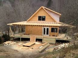 build your own house general contractor