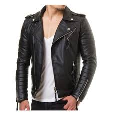 pure leather mens leather jacket rs
