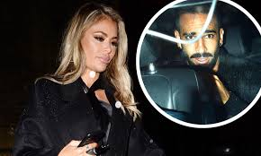TOWIE's Chloe Sims spotted on 'first date' with Pamela Anderson's ex Adil  Rami | Daily Mail Online