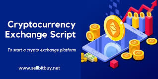Cryptocurrency exchange script | To start a cryptocurrency ...