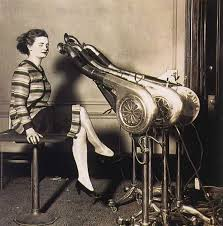procedures looked in the 1930s 40s