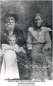 West Family Scott County TN | Scott county, Death records, Scott