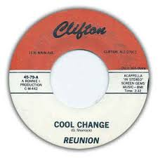 Image result for REUNION ACAPPELLA