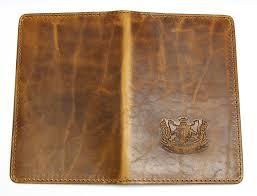 mitchell leather horween dublin journal