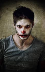 best mens halloween makeup ideas on