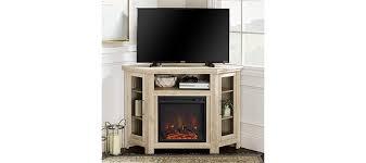7 best corner fireplace tv stands 2020