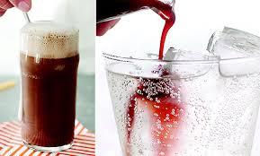 homemade soda recipes and tips