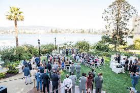 best outdoor wedding venues in oakland