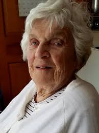 Marjorie Smith Obituary - Yarmouth, ME