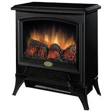 dimplex freestanding electric stove