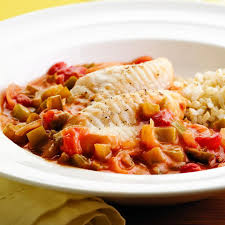 Catfish Etouffee Recipe
