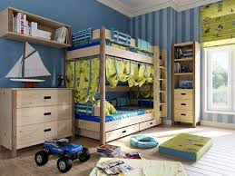 6 Tips To Design Cool And Stylish Children S Room
