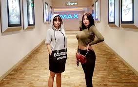 Dihujat Netizen Soal Goyangan Seksi dengan Pamela, DJ Dinar Pasang ...