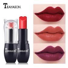 moisturizing matte smooth lipstick y