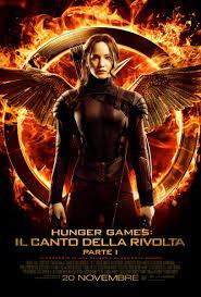 Hunger Games: Il Canto Della Rivolta - Parte 1 - La Recensione