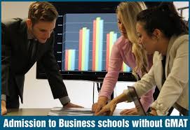 Business schools that don't require GMAT: Check out top 50 B-schools