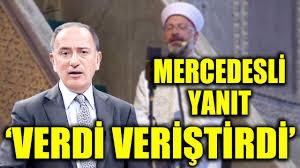 Fatih Altaylı: Ali Erbaş maksatlı bir biçimde Atatürk'e lanet ...