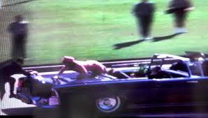 Zapruder film analysis still disputed