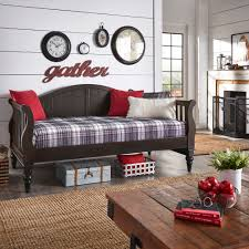Three Posts Fort Collins Twin Daybed Reviews Wayfair