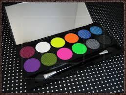 sleek makeup acid palette usa