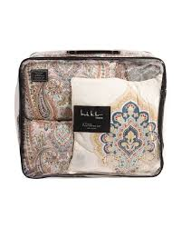nicole miller bedding tj ma paisley