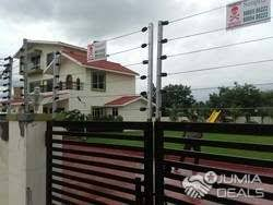Price Of Electric Fence Wire In Nigeria