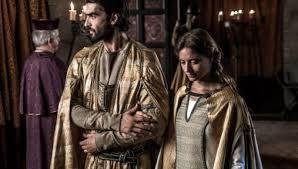 La cattedrale del mare: la serie tv spagnola in onda su Canale 5 ...