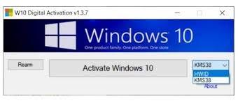 Windows 10 Crack Activation Key Full Version Download [2020]