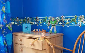 Toy Story Room Decor Strangetowne Toy Story Decorations For Birthday Party