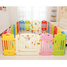 Children S Playpen Baby Dry Ball Pool Kids Plastic Fence Toy Activity Star Gear Safety Barrier Newborn Crawling Indoor Game Yard Baby Playpens Aliexpress