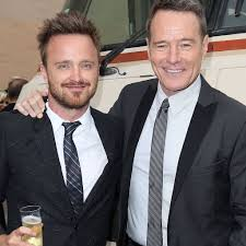 Breaking Bad fans furious about Bryan Cranston & Aaron Paul's new ...