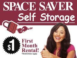 e saver self storage 1 best self
