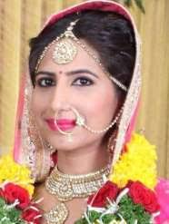 bridal makeup artist in pune mumbai