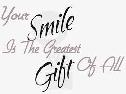 smile quotes smile status in english transparent png x