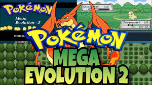 New Completed GBA ROM With Mega Evolution (Pokemon Mega Evolution ...