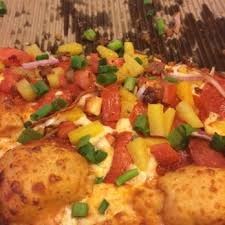 round table pizza order food