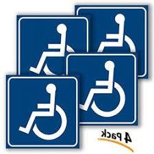 Wheelchair Sticker Wheelchairguide