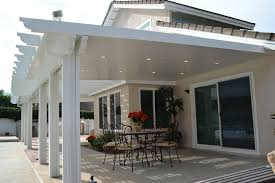 6 diffe types of patio covers to